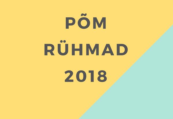 2018. aasta Pärnu linna rühmad
